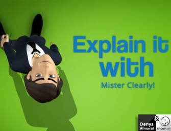 Explain It With Mister Clearly!